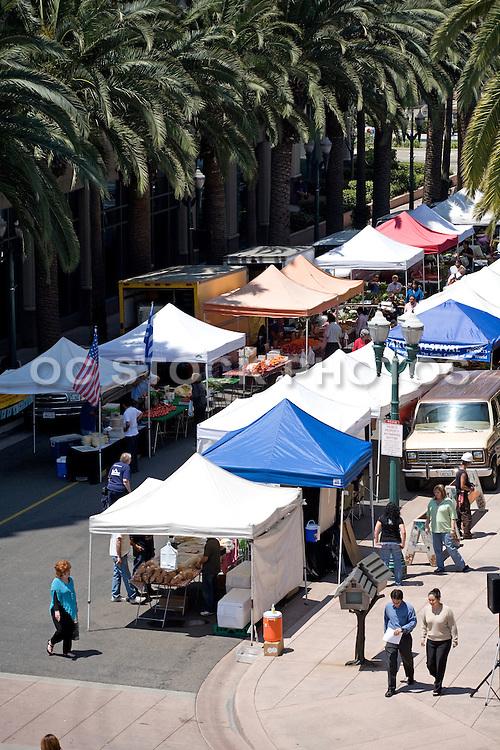 Anaheim Farmer's Market