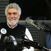 Jacob Damkani, from Tel Aviv.