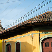 Featuring brightly painted Spanish colonial architecture, the streets of historic Granada hark back to the era when the city was at the heart of national life.