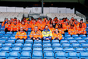 Stewards groupshot ahead of the Leeds United's 100th anniversary EFL Sky Bet Championship match between Leeds United and Birmingham City at Elland Road, Leeds, England on 19 October 2019.