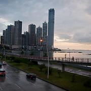 PANAMA CITY - CIUDAD DE PANAMA<br /> Photography by Aaron Sosa<br /> (Copyright © Aaron Sosa)