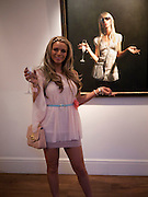 CAT WILLIAMS; , Opening of 'The Promised Land' Exhibition of work by Mitch Griffiths. Halcyon Gallery. Bruton St. London. 28 April 2010 *** Local Caption *** -DO NOT ARCHIVE-© Copyright Photograph by Dafydd Jones. 248 Clapham Rd. London SW9 0PZ. Tel 0207 820 0771. www.dafjones.com.<br /> CAT WILLIAMS; , Opening of 'The Promised Land' Exhibition of work by Mitch Griffiths. Halcyon Gallery. Bruton St. London. 28 April 2010