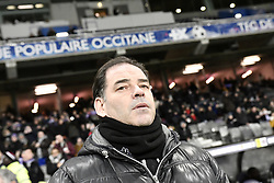 January 27, 2019 - Toulouse, France - Stephane Moulin  (Credit Image: © Panoramic via ZUMA Press)
