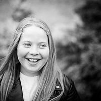 Ella Caro Portrait Shoot 29.10.2015