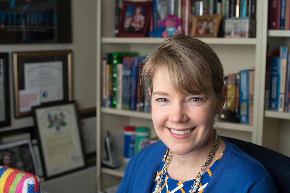 Linda Rice, English Faculty, English Department, College of Arts and Sciences