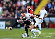 Sheffield United v Walsall - Carabao Cup First Round - 9 Aug 2017