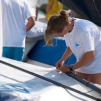 Trofeo 4 Laghi 2011 - Circolo Vela Arco 6/7 agosto