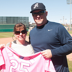 051114 - Mother's Day Jersey Auction