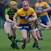 Clare's Niall Deasy V Kerry's Brendan O'Leary