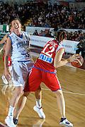 DESCRIZIONE : Venezia Additional Qualification Round Eurobasket Women 2009 Italia Croazia<br /> GIOCATORE : Laura Macchi<br /> SQUADRA : Nazionale Italia Donne<br /> EVENTO : Italia Croazia<br /> GARA :<br /> DATA : 10/01/2009<br /> CATEGORIA : Delusione<br /> SPORT : Pallacanestro<br /> AUTORE : Agenzia Ciamillo-Castoria/M.Gregolin
