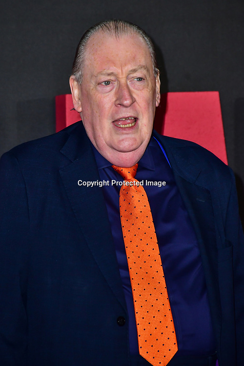 Michael Culkin Arrivers at World Premiere of The Good Liar on 28 October 2019, at the BFI Southbank, London, UK.