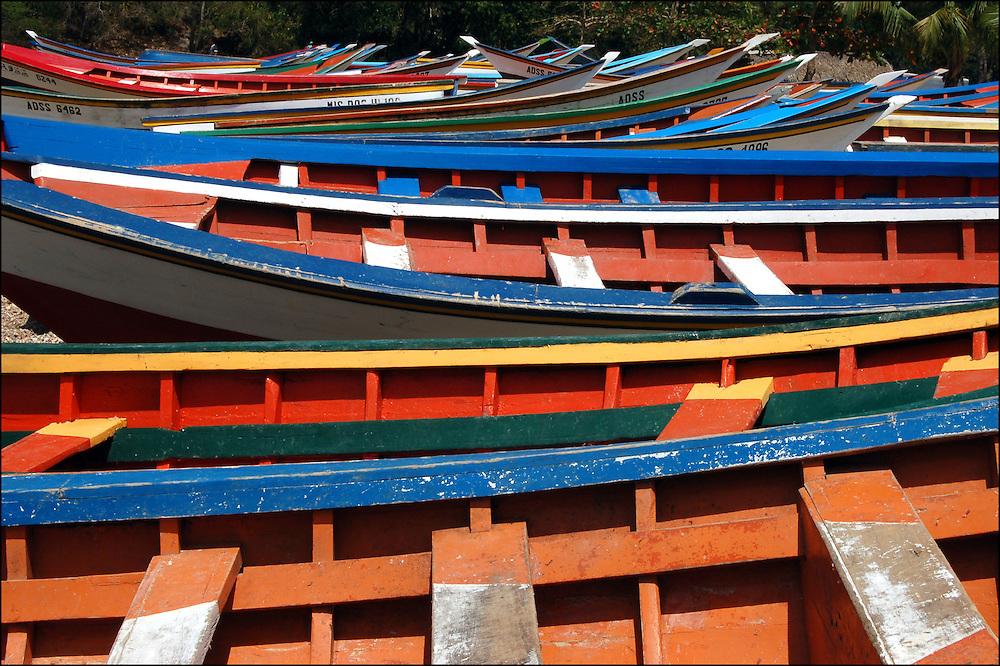 REPORTAJE DEL ESTADO SUCRE<br /> Rio Caribe, Estado Sucre - Venezuela 2007<br /> Photography by Aaron Sosa<br /> (Copyright © Aaron Sosa)