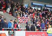 Argyle fans  - Dundee Argyle win the Scottish Sunday Trophy beating Bullfrog in the final at Forthbank, Stirling<br /> <br />  <br />  - © David Young - www.davidyoungphoto.co.uk - email: davidyoungphoto@gmail.com