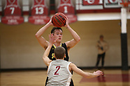 MBKB: Hamline University vs. University of Wisconsin, Superior (11-13-18)