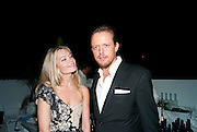 BROOKE GEAHAN; EDWARD CHAPMAN, LVMH and Interview MagazineÕs dinner. Solarium at Delano. Miami Beach. 2 December 2010. -DO NOT ARCHIVE-© Copyright Photograph by Dafydd Jones. 248 Clapham Rd. London SW9 0PZ. Tel 0207 820 0771. www.dafjones.com.<br /> BROOKE GEAHAN; EDWARD CHAPMAN, LVMH and Interview Magazine's dinner. Solarium at Delano. Miami Beach. 2 December 2010. -DO NOT ARCHIVE-© Copyright Photograph by Dafydd Jones. 248 Clapham Rd. London SW9 0PZ. Tel 0207 820 0771. www.dafjones.com.
