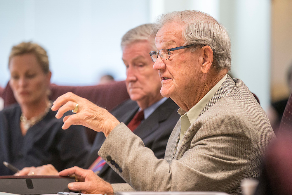Photographs of XNA Board of Directors at Board meeting in Northwest Arkansas on May 28, 2015<br /> <br /> Photography by Wesley Hitt