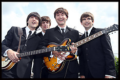Launch of Beatles musical Let It Be 23-8-12