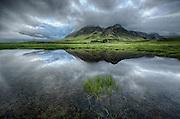Djúpivogur in East-Iceland