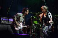 Patti Smith in concerto. Carroponte, Sesto San Giovanni, Milano, 25 luglio 2013