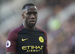 Bacary Sagna of Manchester City - Mandatory by-line: Jack Phillips/JMP - 26/11/2016 - FOOTBALL - Turf Moor - Burnley, England - Burnley v Manchester City - Premier League