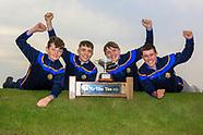 Irish Schools Junior Championship 2019 Final (Extra's)