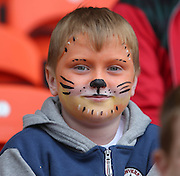 Facepaint - Dundee United open day at Tannadice<br /> <br /> <br />  - &copy; David Young - www.davidyoungphoto.co.uk - email: davidyoungphoto@gmail.com