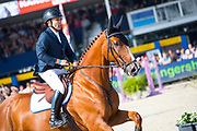 Marcel Willems - Apollo Z<br /> FEI WBFSH World Breeding Jumping Championships for Young Horses 2017<br /> © DigiShots