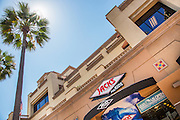 Jack's Surfboards Shop at Main Street and PCH in Huntington Beach California