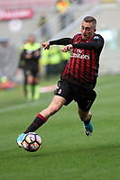c - Milano - 09.04.2017 - Serie A 31a giornata  -  Milan-Palermo   - nella foto:  Gerard Deulofeu