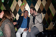 BOB COLACELLO, DEREK BLASBERG;  After party for hosted by Alex Dellal, Stavros Niarchos, and Vito Schnabel celebrate Dom PŽrignon Luminous. W Hotel Miami Beach. Opening of Miami Art Basel 2011, Miami Beach. 1 December 2011. .<br /> BOB COLACELLO, DEREK BLASBERG;  After party for hosted by Alex Dellal, Stavros Niarchos, and Vito Schnabel celebrate Dom Pérignon Luminous. W Hotel Miami Beach. Opening of Miami Art Basel 2011, Miami Beach. 1 December 2011. .