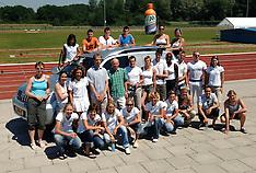 20060612 NED: Reportage Atletendag AA Drink, Nieuwegein