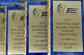 20151126 Volleyball - North Island Junior Secondary School Championship