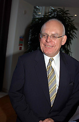 SIR MICHAEL BISHOP chairman of British Midland PLC at the Conservative party Pre-Conference Season party hosted by Lord Saatchi and Lord Strathclyde and held at M&C Saatchi, 36 Golden Square, London W1 on 7th September 2004.