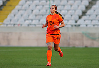 Fifa Womans World Cup Canada 2015 - Preview //<br /> Cyprus Cup 2015 Tournament ( Gsp Stadium Nicosia - Cyprus ) - <br /> Netherlands vs England 1-1   //  Vanity Lewerissa of Netherlands