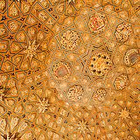 Alberto Carrera, Monastery of San Antonio el Real, Segovia, UNESCO World Heritage Site, Castilla y Le&oacute;n, Spain, Europe.<br /> <br /> EDITORIAL USE ONLY