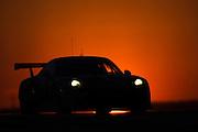 September 15, 2016: World Endurance Championship at Circuit of the Americas. ABU DHABI-PROTON RACING, PORSCHE 911 RSR, Khaled AL QUBAISI, David Heinemeier HANSSON, Patrick LONG, LM GTE AM