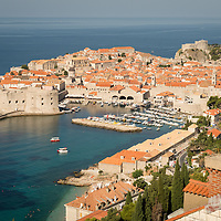 Croatia (Dubrovnik)
