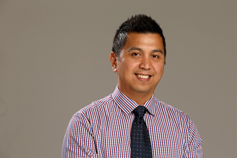 News Xtend Head Shots.<br /> Gerwin Paygane NSW Sales Manager NewsXtend<br /> Pic Chris Pavlich