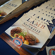 American Lamb Board Global Flavors Lamb Tour: Lamb Jam Seattle.