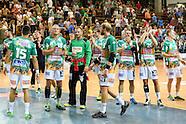 Players' Night, Handball 1.Bundesliga Herren 2016/2017, Frisch Auf Göppingen - Pfadi Winterthur