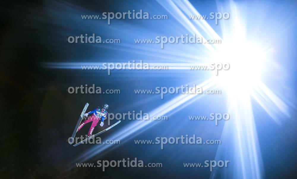 05.01.2015, Paul Ausserleitner Schanze, Bischofshofen, AUT, FIS Ski Sprung Weltcup, 63. Vierschanzentournee, Qualifikation, im Bild Jan Matura (CZE) // during Qualification of 63rd Four Hills Tournament of FIS Ski Jumping World Cup at the Paul Ausserleitner Schanze, Bischofshofen, Austria on 2015/01/05. EXPA Pictures © 2015, PhotoCredit: EXPA/ JFK