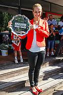 Sabine Lisicki Empfang beim LTTC Rot-Weiss Berlin nach Wimbledon-Finale, Berlin, 07.07.2013,