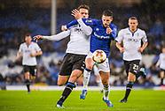 Everton v Atalanta