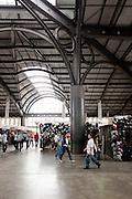 Curitiba_PR, Brasil...Mercado Municipal da cidade de Curitiba, Parana. ..Municipal Market in Curitiba, Parana. ..Foto: BRUNO MAGALHAES / NITRO