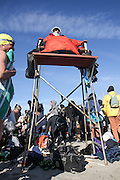 Coney Island - Polar Bear Swim (Jan 1st 2015)