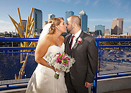 Stollery Farrant Wedding