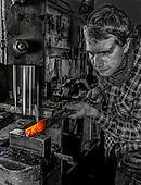 Björn M. - blacksmith
