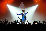 30 Seconds to Mars - Freeborn Hall - 01162011
