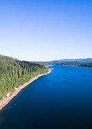 Clear Lake, Oregon Photos