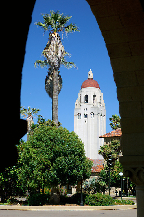Stanford University, Palo Alto, San Francisco Area, California, United States of America